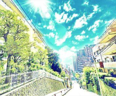 【のぞき坂】「天気の子」登場シーンや周辺スポットを合わせて紹介!