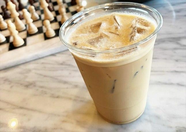 アイスコーヒーの美味しい淹れ方