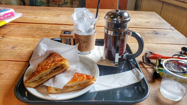 ゼブラコーヒー