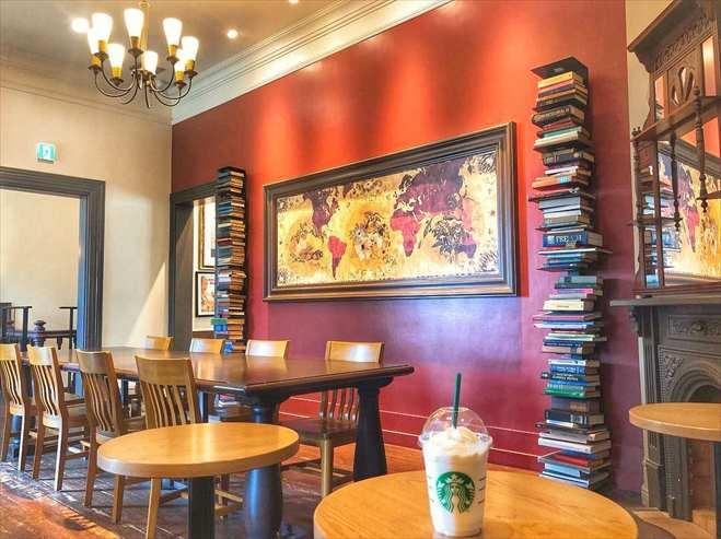 Starbucks Coffee 神戸北野異人館店2