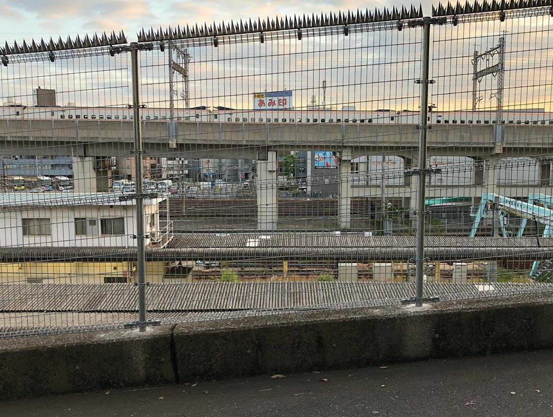 田端駅南口