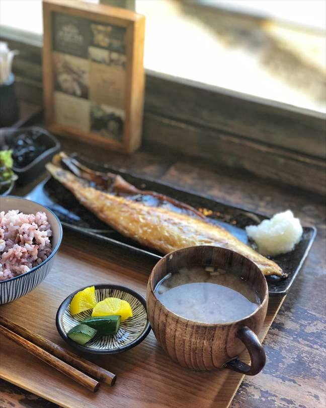 ヨリドコロで感じる鎌倉の日常