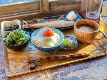 【鎌倉・ヨリドコロ】旅気分を味わいながら絶品朝食を!アクセス方法・メニュー・周辺の観光スポットまで紹介します!