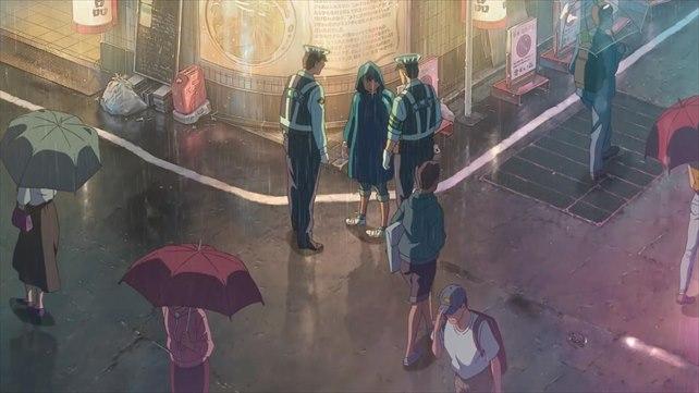 『天気の子』映画舞台_天下一品歌舞伎町店