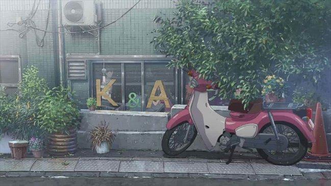 『天気の子』映画舞台_K&Aプランニング事務所