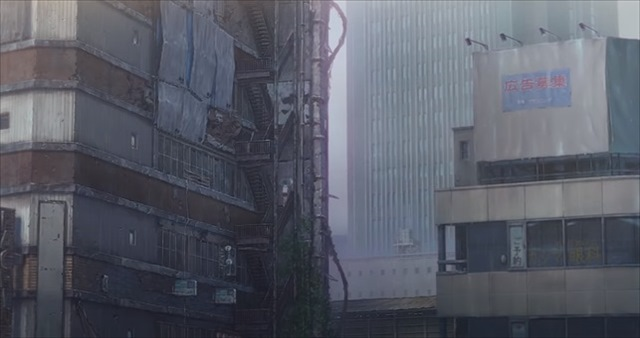 『天気の子』映画舞台_代々木会館
