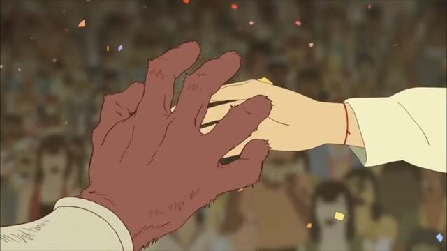 映画『バケモノの子』
