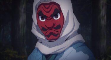『鬼滅の刃』アニメ第2話「育手・鱗滝左近次」鬼殺の剣士への厳しい道のり