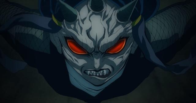 『鬼滅の刃』アニメ第7話「鬼舞辻無惨」