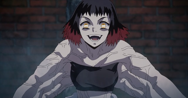 『鬼滅の刃』アニメ第10話「ずっと一緒にいる」