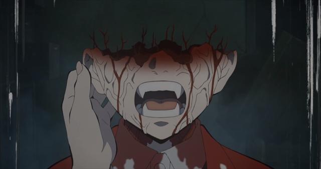 『鬼滅の刃』アニメ第9話「手毬鬼と矢印鬼」