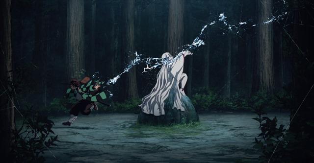 『鬼滅の刃』アニメ第16話「自分ではない誰かを前へ」